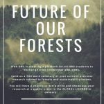 The Future of Our Forests Writing Contest